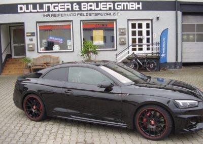 BBS-Felge Nürburgring-Edition
